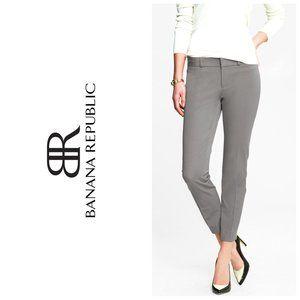 BANANA REPUBLIC Sloan Grey Slim Pants
